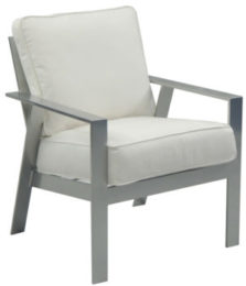 Trento Cushioned Dining Chair