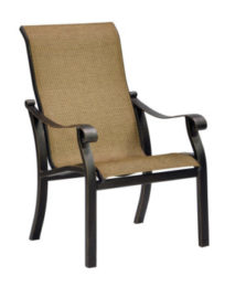 Madrid Sling Dining Chair