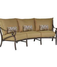 Veracruz Crescent Sofa