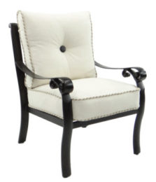Bellanova Cushioned Dining Chair