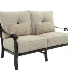 Bellanova Cushioned Loveseat