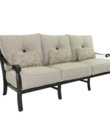 Bellanova Cushioned Sofa