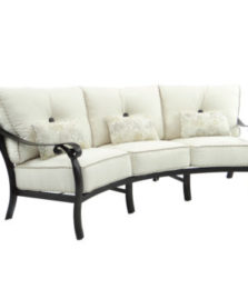 Bellanova Crescent Sofa
