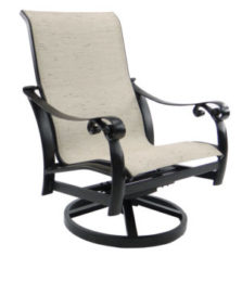 Bellanova Sling Swivel Rocker