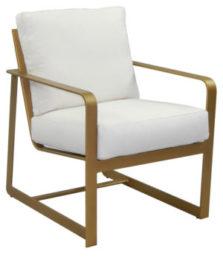 Solaris City Cushioned Chair