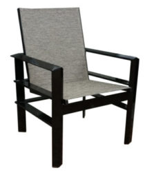 Vertice Sling Dining Chair