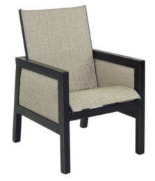Gold Coast City Sling Chair