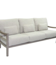 Roma Cushioned Lounge Sofa