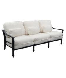 Coco Isle Cushioned Sofa
