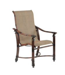 Coco Isle Sling Dining Chair