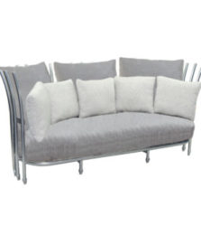 Escape Cushioned Sofa
