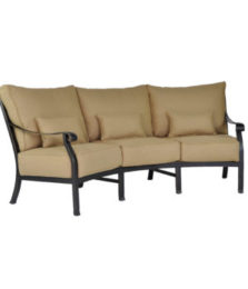 Madrid Crescent Sofa