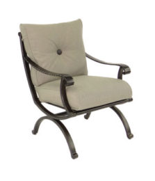 Telluride Cushion Dining Chair