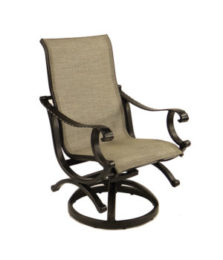 Telluride Sling Swivel Rocker