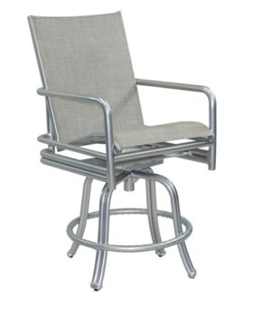 Helios Sling Counter Stool