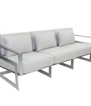 Eclipse Cushioned Sofa
