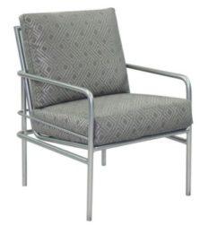 Helios Cushion Dining Chair