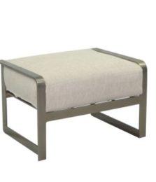 Solaris Cushion Lounge Ottoman