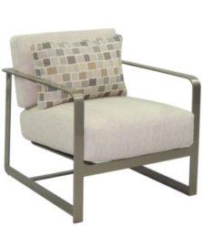 Solaris Cushion Lounge Chair