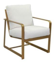 Solaris Cushion Dining Chair