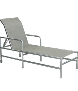 Helios Sling Chaise Lounge
