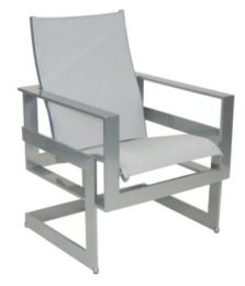 Eclipse Sling Dining Chair