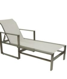Park Place Sling Chaise Lounge