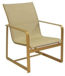Solaris Sling Lounge Chair