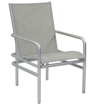 Helios Sling Dining Chair