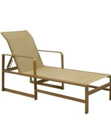 Solaris Sling Chaise Lounge