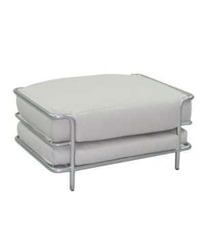 Helios Cushion Lounge Ottoman