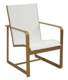 Solaris Sling Dining Chair