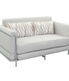 Helios Cushion Lounge Loveseat