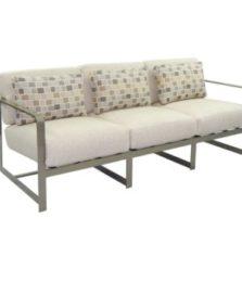 Solaris Cushion Lounge Sofa