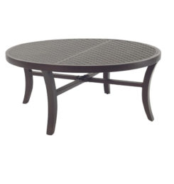 CLASSICAL ROUND COFFEE TABLE