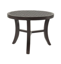 CLASSICAL ROUND OCCASIONAL TABLE
