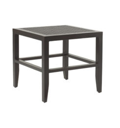 CLASSICAL SQUARE SIDE TABLE