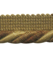 BRASS BROWN Cording