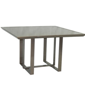 MODERNA SQUARE DINING TABLE
