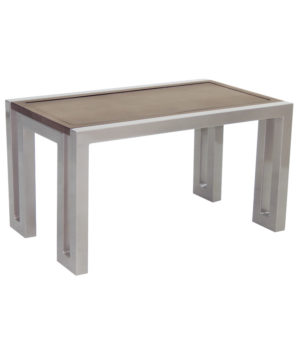 Icon Small Rectangular Coffee Table Costa Rican Furniture