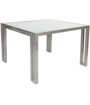 ICON SQUARE DINING TABLE