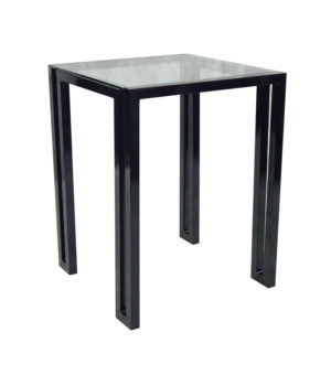 ICON SQUARE BAR HEIGHT TABLE