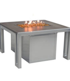 Icon Square Firepit Coffee Table