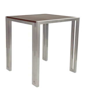 ICON SQUARE COUNTER HEIGHT TABLE