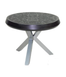 ALTRA ROUND OCCASIONAL TABLE