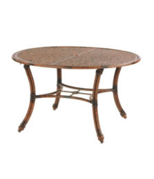 COCO ISLE ROUND DINING TABLE