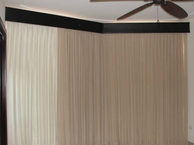Drapes Costa Rica Furniture - Custom Made Furniture