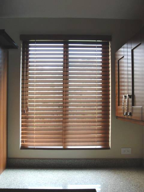 Wooden blinds Costa Rica Furniture - Custom Made Furniture