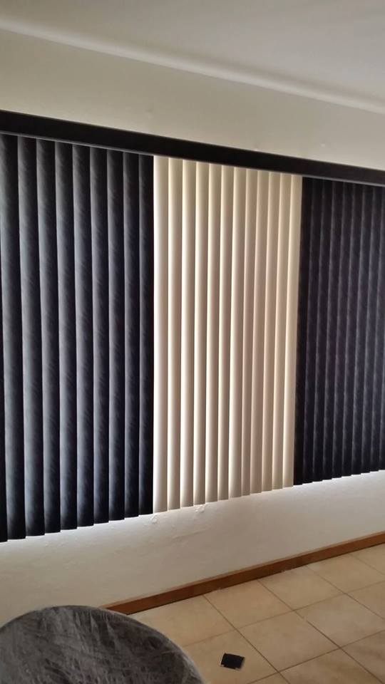 Vertical blinds Costa Rica Furniture - Custom Made Furniture