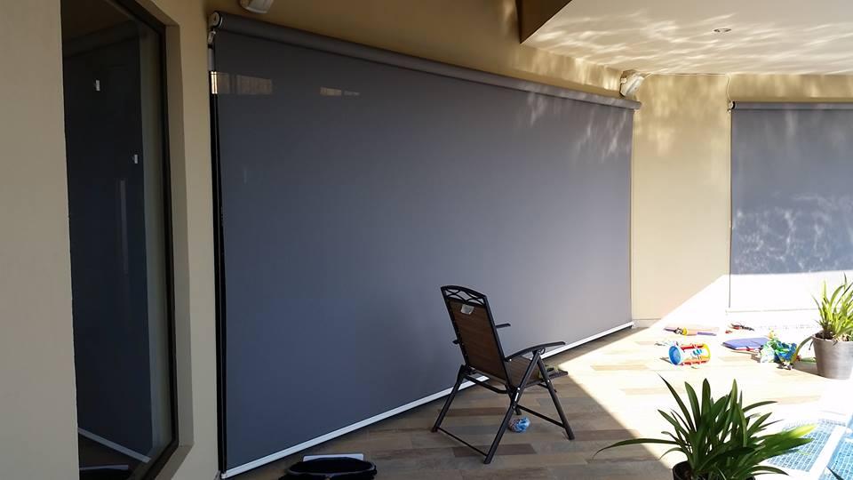 Outdoor Canvas Blinds Costa Rica Furniture - Custom Made Furniture
